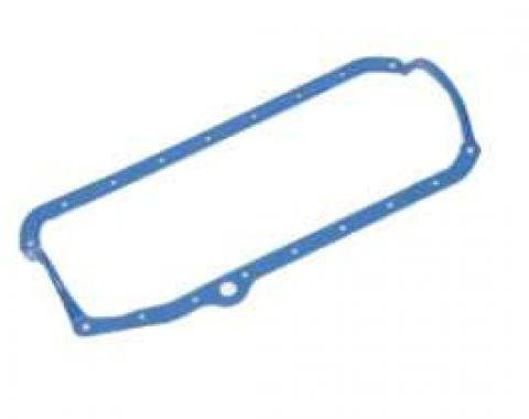 Chevelle Engine Oil Pan Gasket, Small Block, 1964-1972