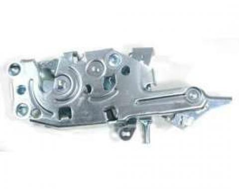 Chevelle Door Latch Assembly, Right, Front, 1970-1972