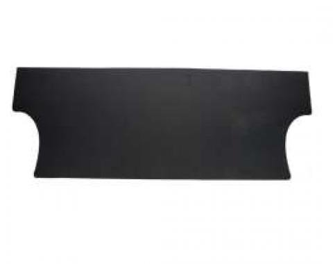 Chevelle Trunk Divider Panel, 2-Door Coupe, 1966-1967