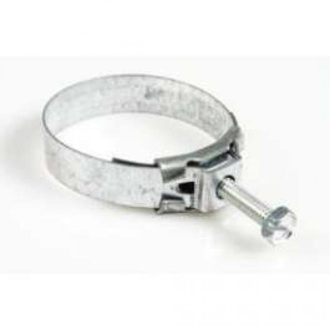 Chevelle Radiator Hose Clamp, 2-1/16, Tower Style, 1964-1972