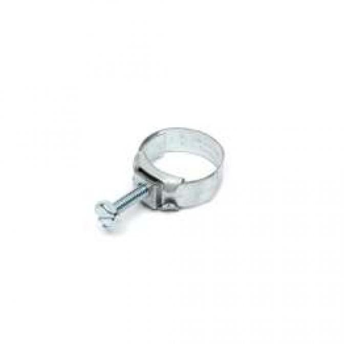 Chevelle Heater Hose Clamp, 5/8, Tower Style, 1964-1972