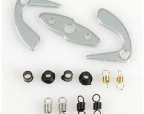 Chevelle HEI Distributor Advance Curve Kit, 1964-1983