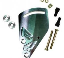Chevelle & Malibu Power Steering Pump Bracket, For Type II Pumps, Small Block, 1964-1983