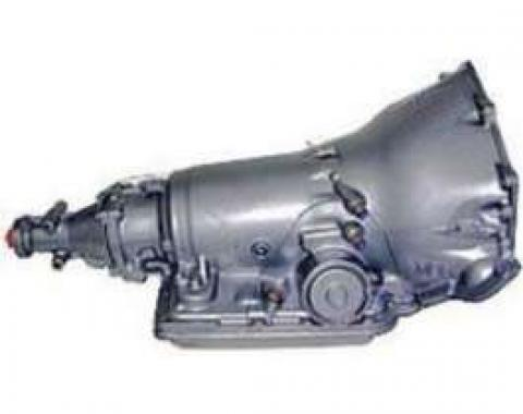 Chevelle Automatic Transmission, Turbo Hydra-Matic TH700R4, With Torque Converter, 1964-1972