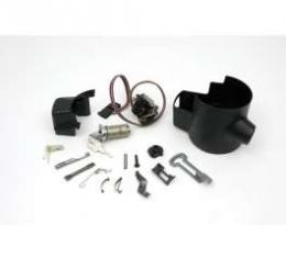 Chevelle Steering Column Theft Recovery Kit, 1969-1972