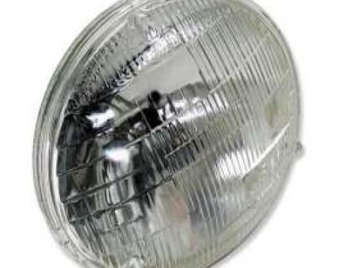 Chevelle Headlight, Sealed Beam, High/Low Beam, 1964-1970