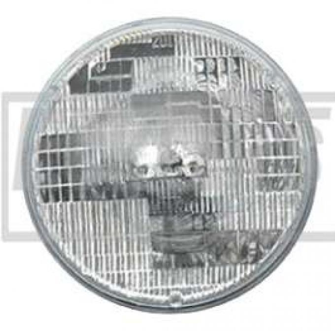 Chevelle Halogen Headlight, 1971-1972