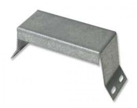 Chevelle Center Console Mounting Bracket, 1968-1972