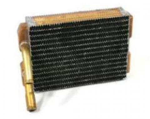 Malibu Heater Core, For Cars With Air Conditioning, 1978-1983