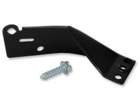 Chevelle Cowl Induction Throttle Switch Bracket, 1970-1972