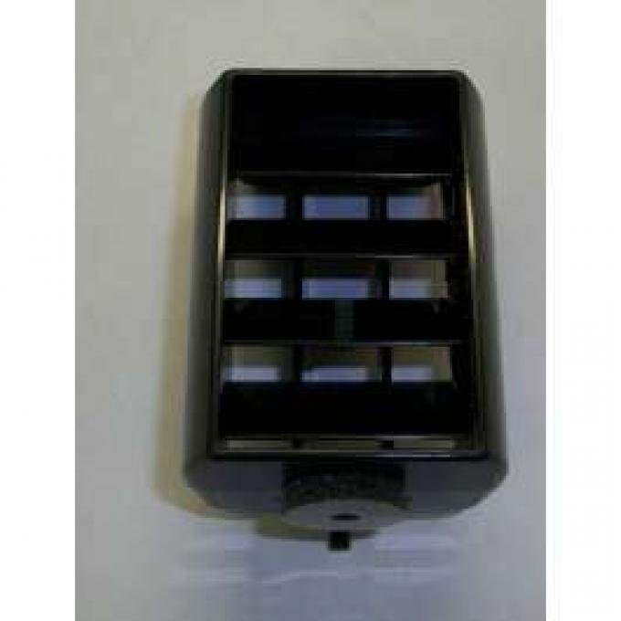 Malibu Air Conditioning Outlet Deflector, Center, 1978-1981