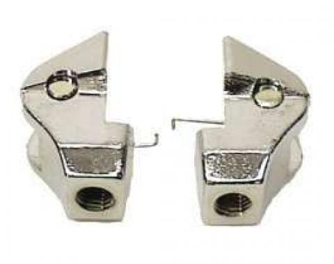 Chevelle Knuckle, Convertible Top Latch, 1964-1972