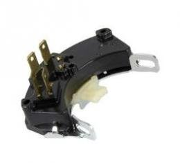 Chevelle Neutral Safety Switch, With Floor Shift And Center Console, 1968-1972