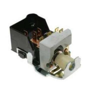 Malibu Headlight Switch, 1974-1983