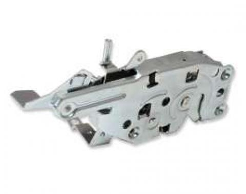 Chevelle Door Latch Assembly, Right, Front, 1969