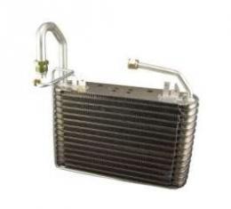 Chevelle Evaporator Coil, Core, V8, 1968-1972
