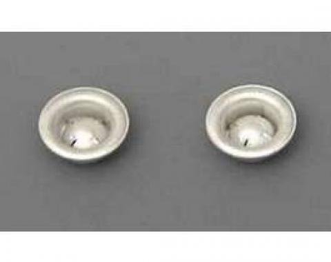 Chevelle Cowl Tag Rivets, 1964-1977