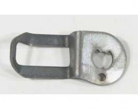 Chevelle Lock Pawl, Door, Left, 2-Door, 1966-1967