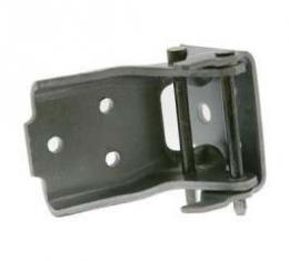 Chevelle Door Hinge Assembly, Upper, Left Or Right, For 2-Door Cars, 1968-1972