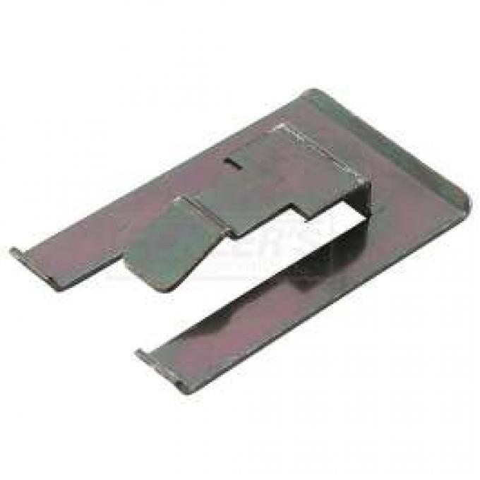 Chevelle And Malibu Rear Speaker Housing Hardware Clip, 1970-1977