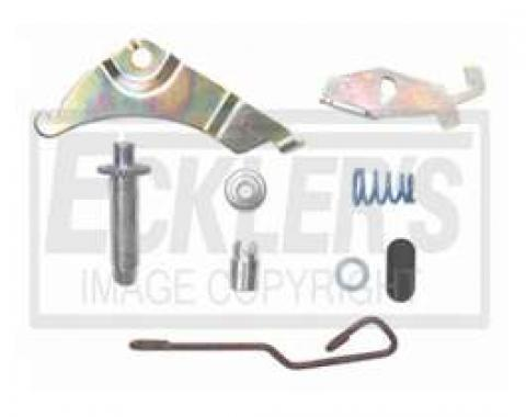 Malibu And Chevelle AC Delco, Rear Brake Shoe Adjuster Kit, Left, 1979-1983