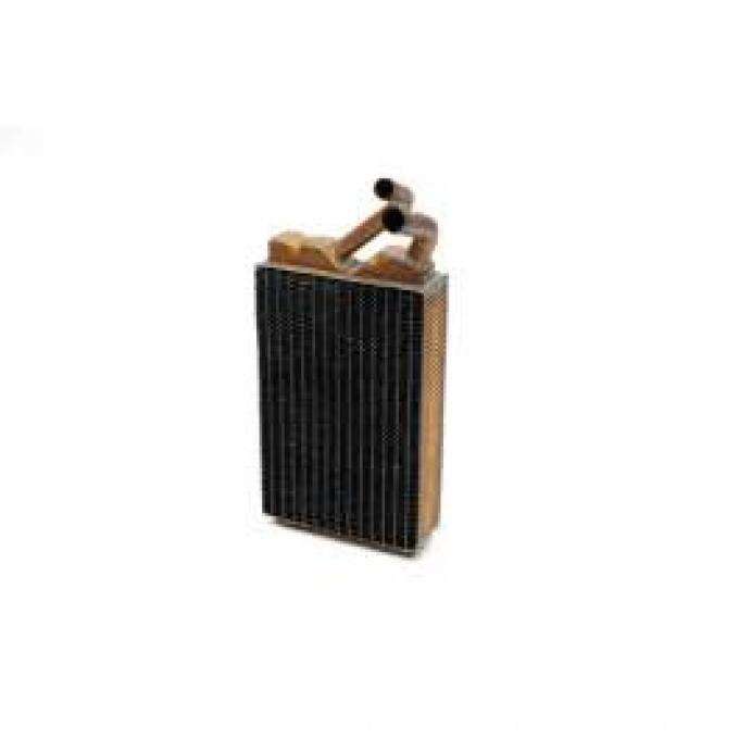 Chevelle Heater Core, For Cars With Air Conditioning, 1969-1972