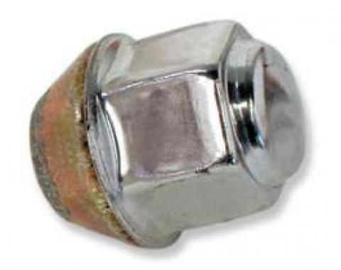 Chevelle Lug Nut, For SS Wheels, 1969-1970