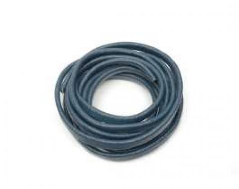 Chevelle Door Jamb Windlace, 2-Door Coupe & Convertible, Dark Blue, 1964-1967