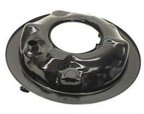 Chevelle Air Cleaner Base, Big Block, Open Element, 1965-1972