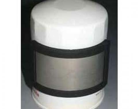 Chevelle Oil Filter Magnet, Light-Duty, FilterMag, 1964-1972