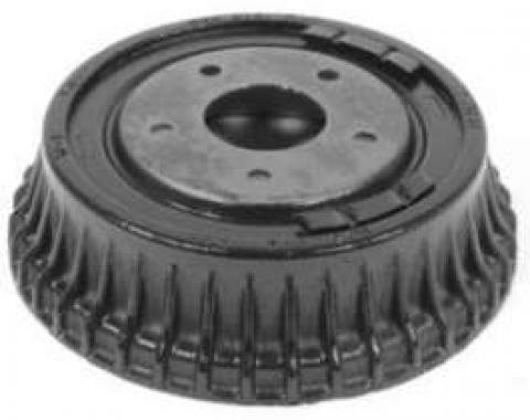 Chevelle Brake Drum, Rear, 1973-1975, 1978-1983
