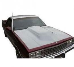 Chevelle & Malibu Hood, L-88 Style,1978-1983