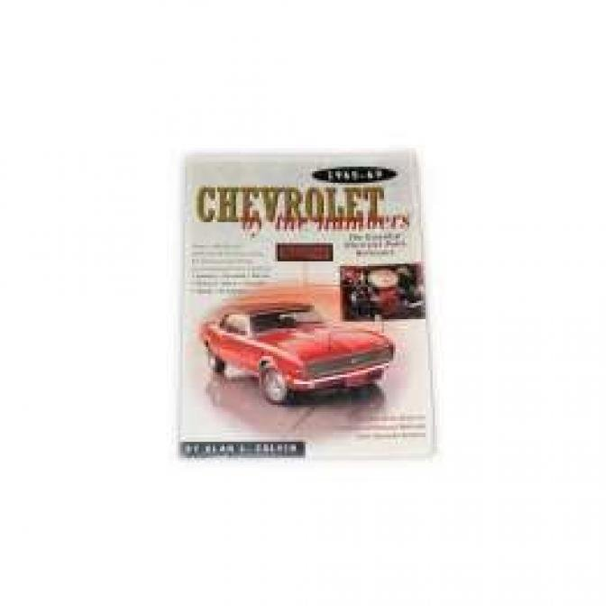 Chevelle Book, Chevrolet By The Numbers, 1965-1969