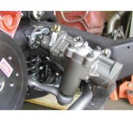 Chevelle Steering Box, Power, 600 Series, 12.7-1 Ratio, 1964-1980