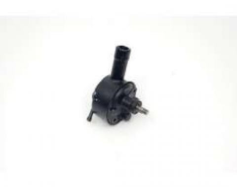 Chevelle Power Steering Pump, Rebuilt, V8, 283/307/327ci, 1964-1968