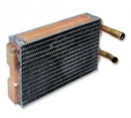 Chevelle Heater Core, For Cars Without Air Conditioning, 1968-1972