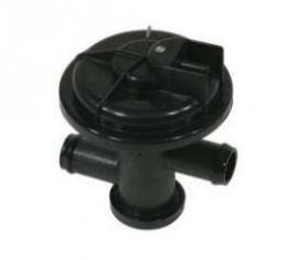 Malibu Heater Water Control Valve, 1978-1983