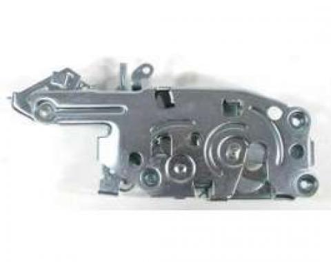 Chevelle Door Latch Assembly, Left, Front, 1968