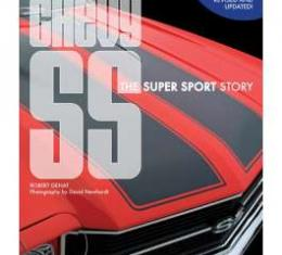 The Super Sport Story Book
