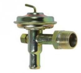 Malibu Heater Water Control Valve, 350 Diesel With Air Conditioning, 1983