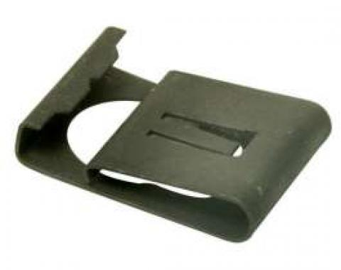 Chevelle Brake Or Clutch Pedal Retaining Clip, 1964-1972