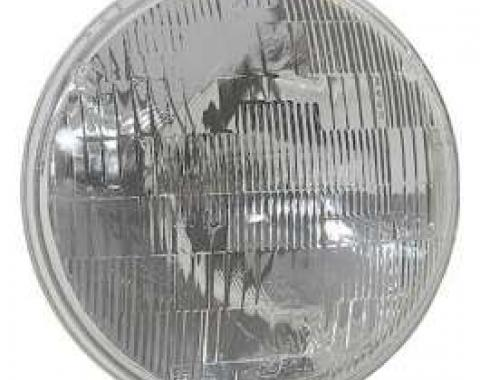 Chevelle Headlight, Sealed Beam, High/Low Beam, 1971-1972