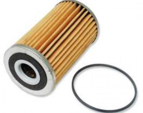Chevelle Oil Filter Canister Element, 1964-1967