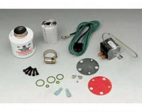 Chevelle Air Conditioning Suction Throttling Valve (STV) Update Kit, 1964-1966