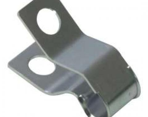 Chevelle Brake Line Retaining Clip, Differential Cover, 1964-1972