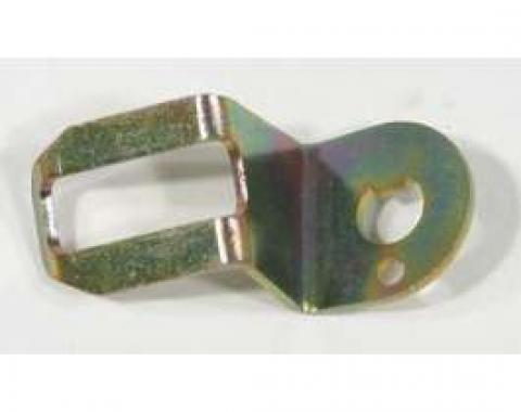 Chevelle Door Lock Pawl, 2-Door Coupe, Right, 1968-1972