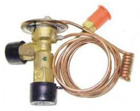 Chevelle Air Conditioning Expansion Valve, For Cars With Factory Air Conditioning, 1965-1972
