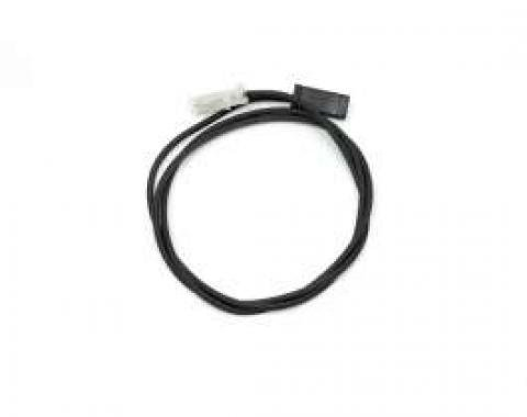Chevelle Horn Wiring Harness, Single, 1968-1969