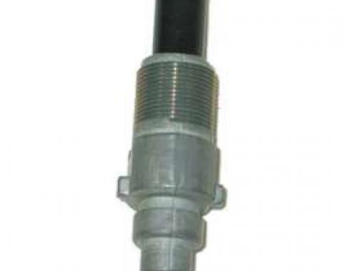 Chevelle Antenna Body, Rear, 1967-1968