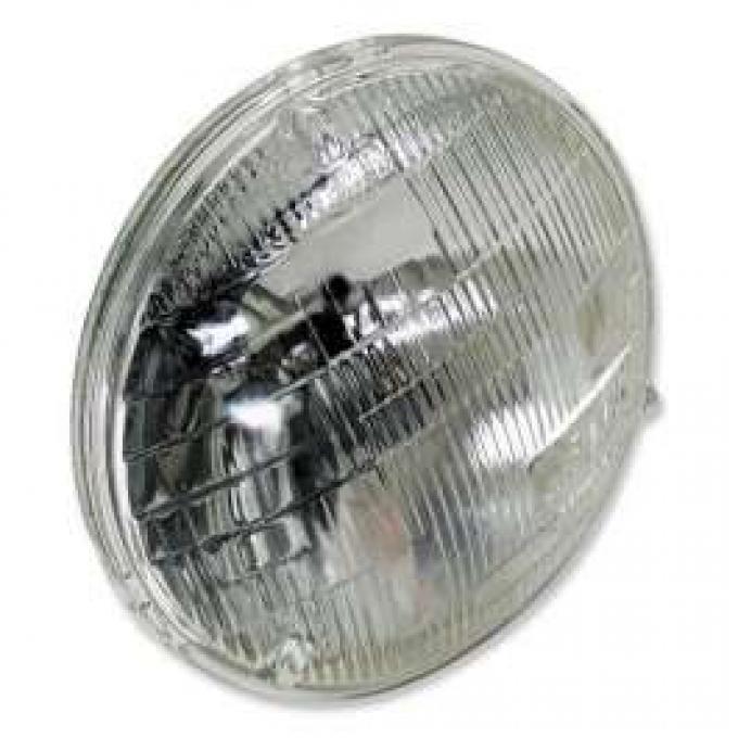 Chevelle Headlight, Sealed Beam, High/Low Beam, 1964-1970